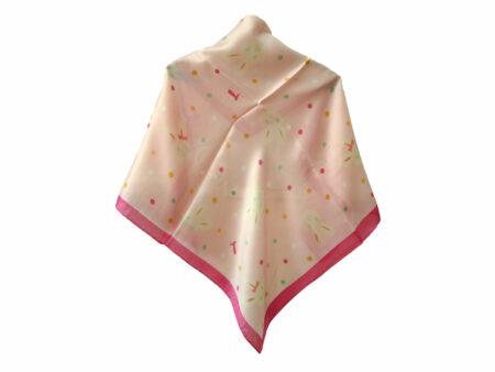 روسری بچگانه کد 381