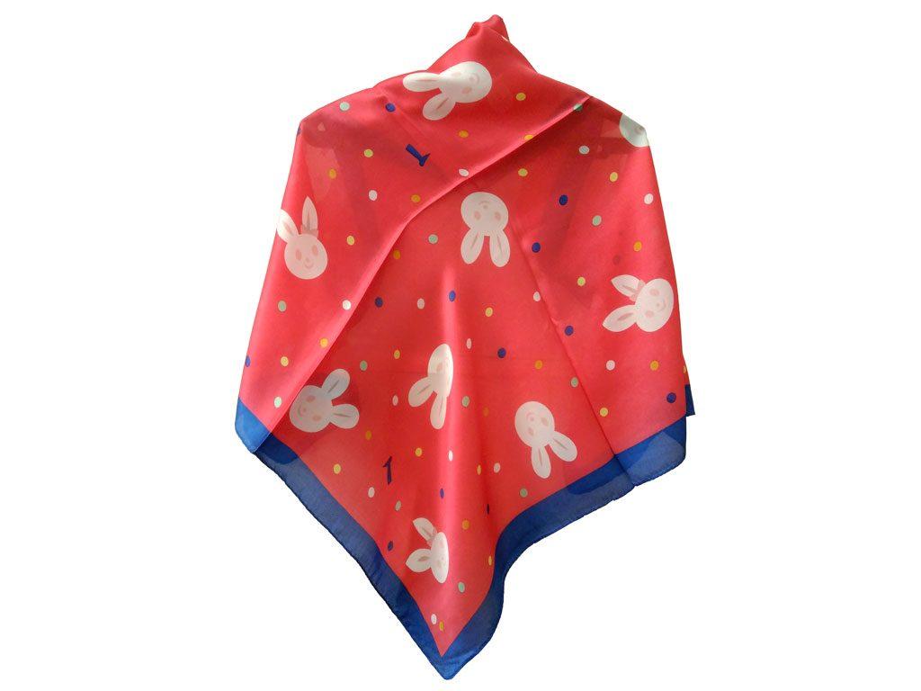 روسری بچگانه کد 383