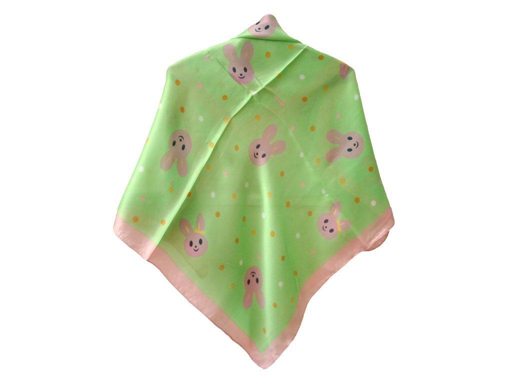 روسری بچگانه کد 384