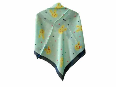 روسری بچگانه کد 386