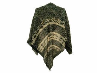 روسری حریر کرپ کد 486