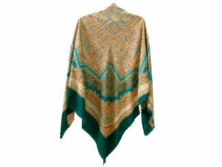روسری نخی ریشه پرزی کد 620