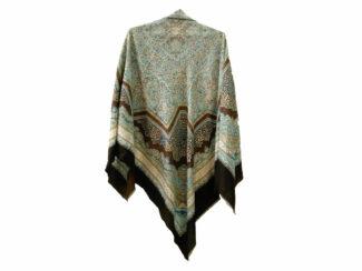 روسری نخی ریشه پرزی کد 626