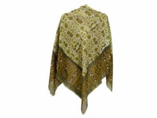 روسری نخی ریشه پرزی کد 640