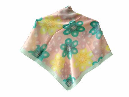 روسری بچگانه کد 643