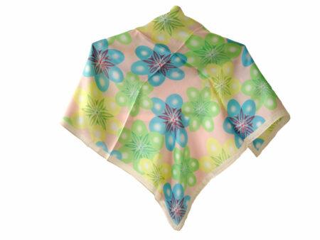 روسری بچگانه کد 644