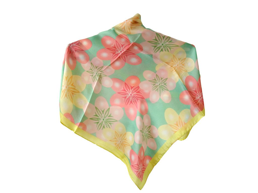 روسری بچگانه کد 646