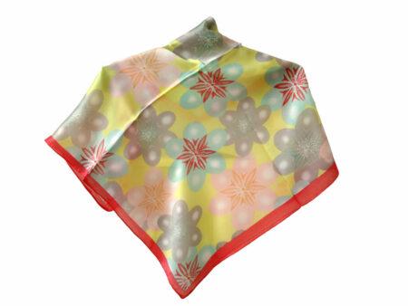 روسری بچگانه کد 647