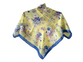 روسری بچگانه کد654