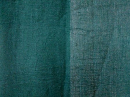 شال کنفی هنرمندی سبز 763