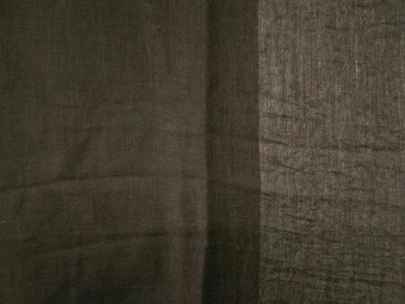 شال کنفی هنرمندی قهوه ای 765