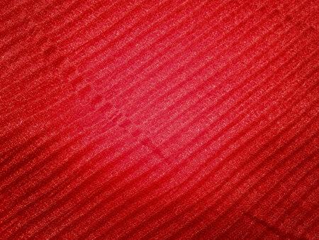 شال شنی پلیسه مجلسی قرمز 877 | خرید شال شنی |خرید آنلاین شال قرمز