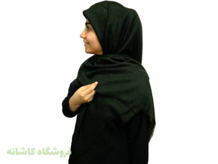مدل روسری مشکی