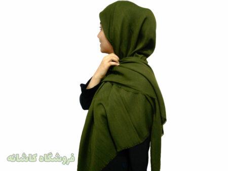 روسری سوپرنخ سبز